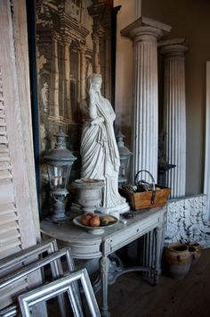 i cannot get enough...architectural elements