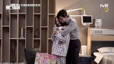 Thư Ký Kim: Đóng cảnh ôm thôi mà Park - Park đã thấy nóng trong người, tình ý gì đây? - Ảnh 2.