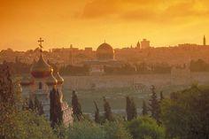 Locais selecionados em Jerusalém | Peregrinar na Terra Santa