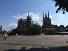18.6. Erfurt
