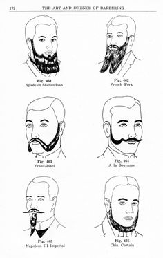 The Art and Science of Barbering