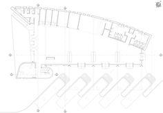 Galería - Terminal de Buses Los Lagos / TNG Arquitectos - 11