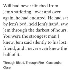 Shadowhunters Series, Shadowhunters The Mortal Instruments, Cassandra Clare, Shadowhunter Quotes, Will Herondale, Cassie Clare, Favorite Book Quotes, The Dark Artifices, Nerd Humor