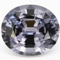 Silver Grey Spinel, 8.88