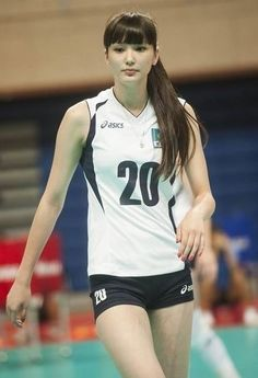 Sabina Altynbekova - Kazakhstan Volleyball Player Too Hot to Play!Kazakh Volleyball Starlet Factfile Name: Sabina Altynbekova Nationality: Kazakh Date of Birth: 05 November 1996 Place of Birth: Aktobe, K.Meet Sabina Altynbekova from Kazakhstan who is Female Volleyball Players, Women Volleyball, Asian Woman, Asian Girl, Volleyball Shorts, Beautiful Athletes, Volleyball Pictures, Sporty Girls, Tall Women