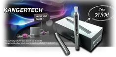 Chez la boutique en ligne Vapo Factory, un éventail d'e-cigarette issu de marques françaises telles que le Joyetech, l'Innokin et le Kangertech est exposé. Ce point de vente est reconnu comme spécialiste de la distribution de cigarette electronique pas cher.