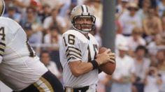 Tom Hanks Reacts to NFL Legend Ken Stabler's Death