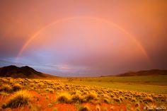 Nubib Mountains... luv this one