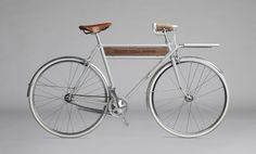 this is a beauty. bike made by an industrial+graphic designer for himself. holy shit the details.