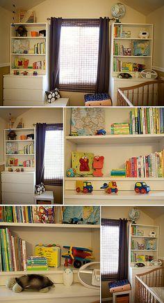 IkeaHack1blog by Rachel A., via Flickr