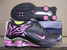 91d2d735c58f2f Nike Shox Torch II. I am in total lust. So many colours