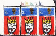 Royal Mail Royal Mail Christmas 1966