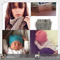 Winters approaching fast & Meg from @tigstogs is being kept busy with Odets for her fabulous kits! Repost from @tigstogs using @RepostRegramApp - @australianwandarrah I've just sold a kit to make a neck warmer and beanie and some newborn baby beanies #exploreindigo #OldBusDepotMarkets #handknit #handmade #knit #knitpattern #wikn #wool #celebrationofwool #scarf #beanie #auspinners #auswandarrah #canetsy #shopmadeit #loveknitting #cloverusa #knitwear #knit_inspiration #crochet…