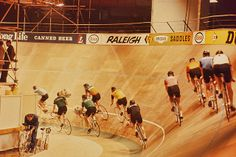 London Six Day 1967