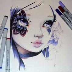 Violet ♤Melyk