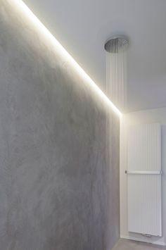 Splitline 29 architectural track light system by delta light residencial etiquetar delta light shower lightingbathroom aloadofball Images