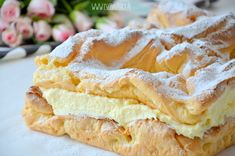 Sweets Cake, Spanakopita, Apple Pie, Cookies, Ethnic Recipes, Desserts, Food, Sweets, Kitchens