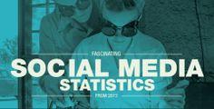 11 chiffres étonnants  sur les réseaux sociaux en 2013