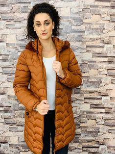 Γυναικείο μπουφάν μακρύ Dress Fashion Fur Coat, Fashion Dresses, Winter Jackets, Fashion Show Dresses, Winter Coats, Trendy Dresses, Winter Vest Outfits, Stylish Dresses, Fur Coats