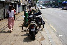 yeongdeungpo motorcycle