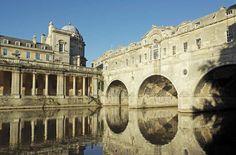 looks beautiful --> Pulteney Bridge - Historic Site in Bath, Central Bath - Visit Bath