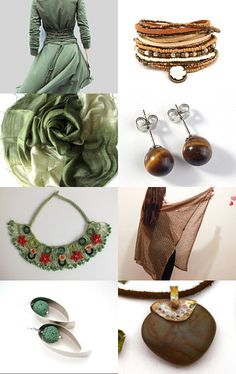 Ending Spring by Seden ARICAN on Etsy--Pinned with TreasuryPin.com