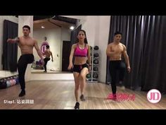tabata一首歌爆汗燃脂,適合初學者一起來運動 - YouTube Tabata Workouts, Hiit, Cardio, Tabata Fitness, Zumba, Youtube Comments, Pilates, Circuit, Challenges