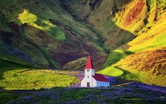 Summer in Iceland 2014 by Yiannis Pavlis on 500px