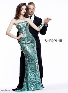 www.Sherrihill.com