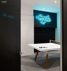 office fantastic paul crofts defies gravity at londons fold7 adelphi capital office design office refurbishment london