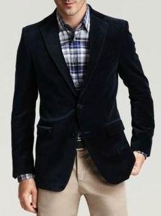 saco pana hombre blaizer caetano factory excelente calidad Ropa Formal  Hombre 4f95bbd57a0