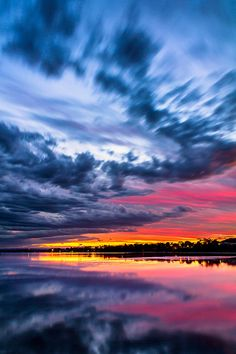 ✯ Shoalhaven River Sunset