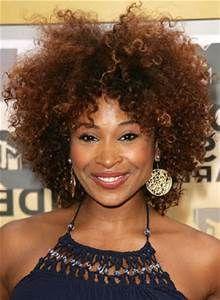 natural choppy curly haircuts - Bing Images
