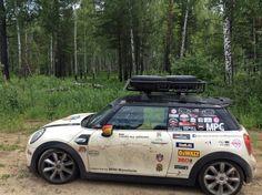 Einen ganz besonderen Dauertest absolvierte KW bei der Entwicklung der KW Gewindefahrwerke für den neuen Mini. Die beiden Mini-Fans Thomas Fürst und Fritz Kreis von Gigamot Racing testeten bei eine…