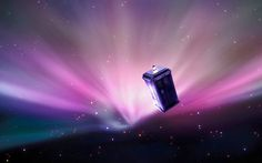 TARDIS Wallpaper | Tardis Wallpaper