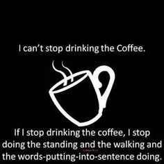 I used to avoid coffee....but yes, now I agree with this.  Have gone downhill... :)