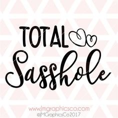 Total Sasshole svg eps dxf png cricut cameo scan N cut