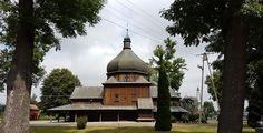 Cerkiew św. Bazylego w Lesznie