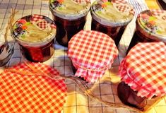 Mon Cherie Marmelade Food Design, Sophisticated Bride, Mon Cheri, Pudding, Homemade, Snacks, Vegan, Desserts, Claire Pettibone