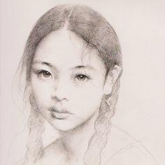 Ài Xuān aka 艾軒 (Chinese, b. 1947, Jinhua, Zhejiang, China)