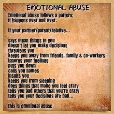 mental abuse – Mad Tea Party in My Head Narcissistic Behavior, Narcissistic Abuse Recovery, Narcissistic Personality Disorder, Narcissistic Sociopath, Emotional Vampire, Emotional Abuse, Abusive Relationship, Toxic Relationships, Abusive Parents
