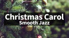 🎅🎄⛄ Smooth & Relaxing ver. Christmas Jazz instrumental / Carol Piano Col... Christmas Music, Christmas Carol, Black Christmas, Christmas Goodies, Christian Music Lyrics, Carol Songs, Xmas Songs, Easy Listening Music, Relax