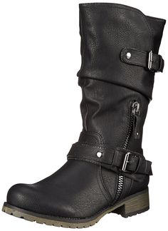 Report Women's Mathews Engineer Boot >>> This is an Amazon Affiliate link. Continue to the product at the image link.