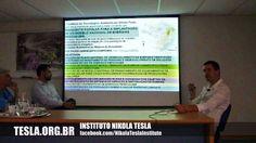Instituto Nikola Tesla - Energias renováveis nas comunidades rurais e ur...