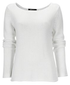 Gina Tricot -Violetta knitted sweater
