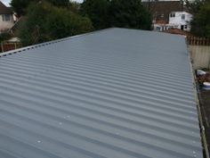 Best 27 Asbestos Garage Roof Images Garage Roof Garage 640 x 480