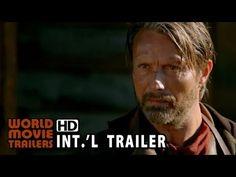 The Salvation International Trailer (2014) - Cannes Film Festival HD