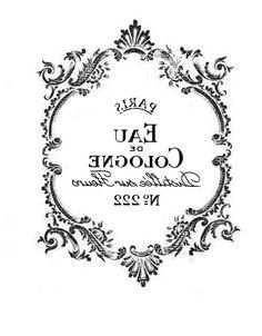 Print for photo transfer Vintage Diy, Vintage Labels, Vintage Images, Logo Vintage, Decoupage Vintage, French Vintage, Vintage Prints, Vintage Posters, Collages D'images