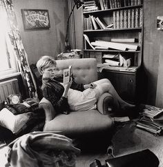 Judi Dench, London, 1965, Lewis Morley