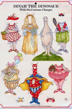 Image result for darling dollies paper dolls
